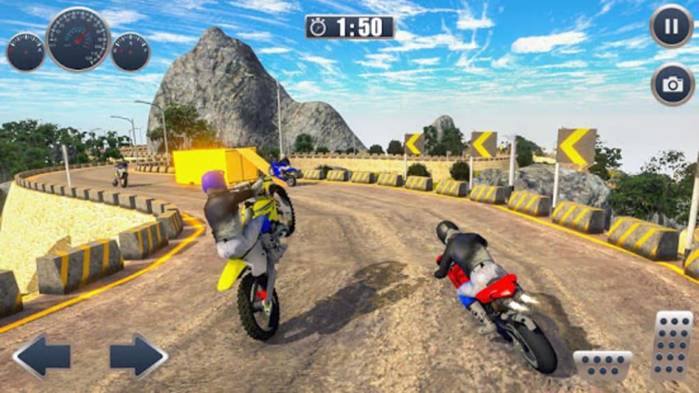 bike race game free downloads