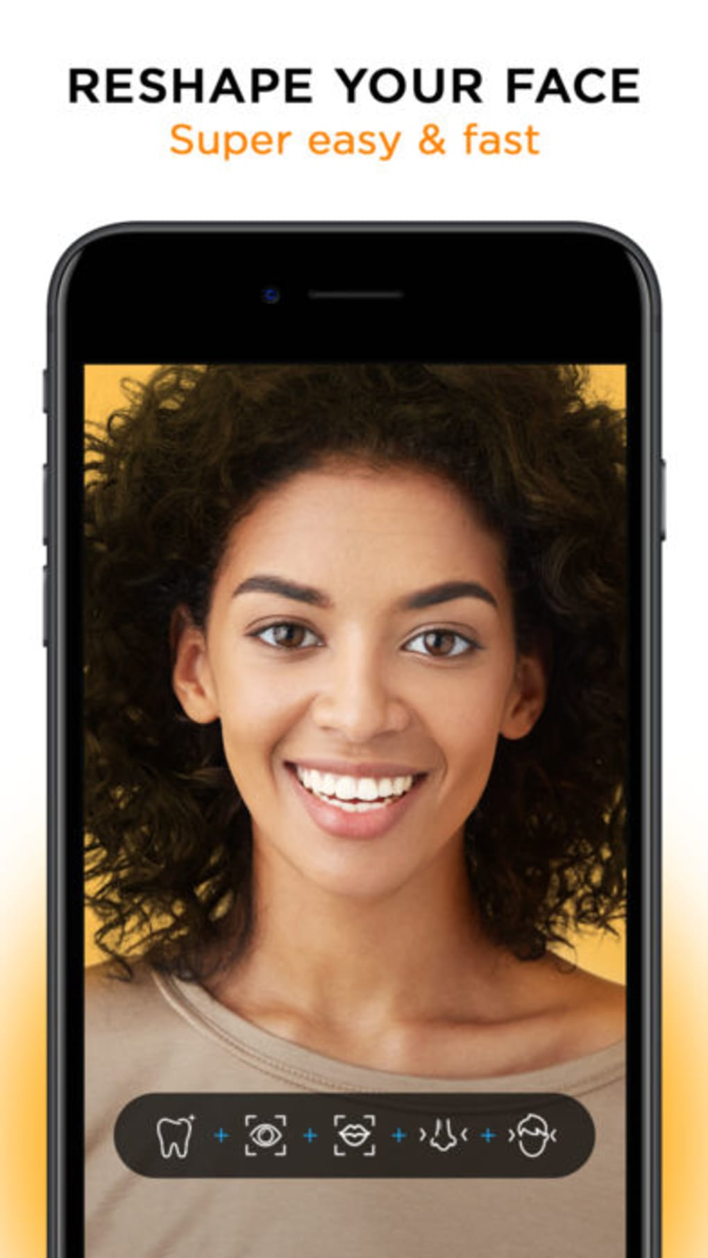 Facelab - Face & Body Editor for iPhone - Download