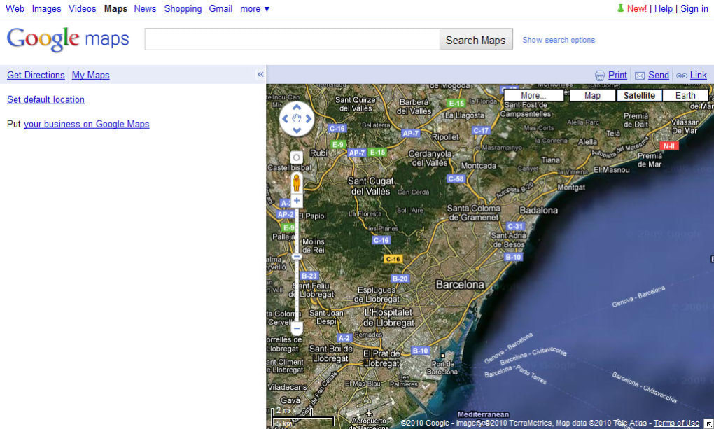 Google Maps Online on google voice, google earth, web mapping, satellite map images with missing or unclear data, route planning software, bing maps, google map maker, yahoo! maps, google search, nokia maps, google moon, google latitude, bing maps platform, google sky, google mars,