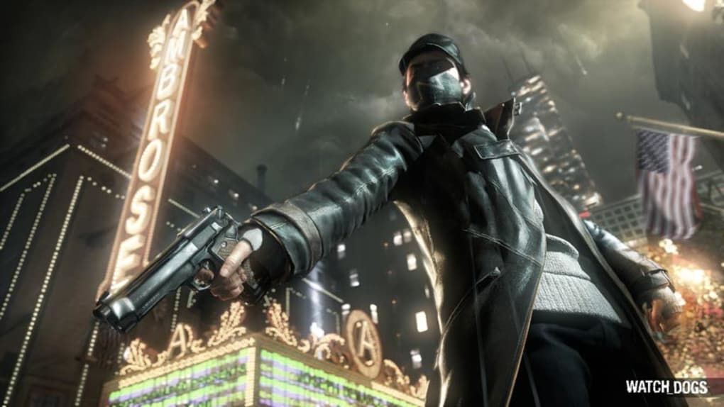 Watch Dogs - Download