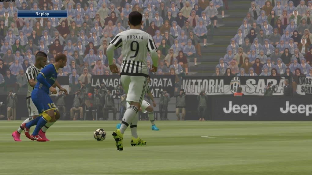PES 2016 - Download