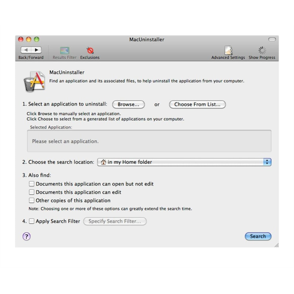 Spring Cleaning for Mac (Mac) - Download