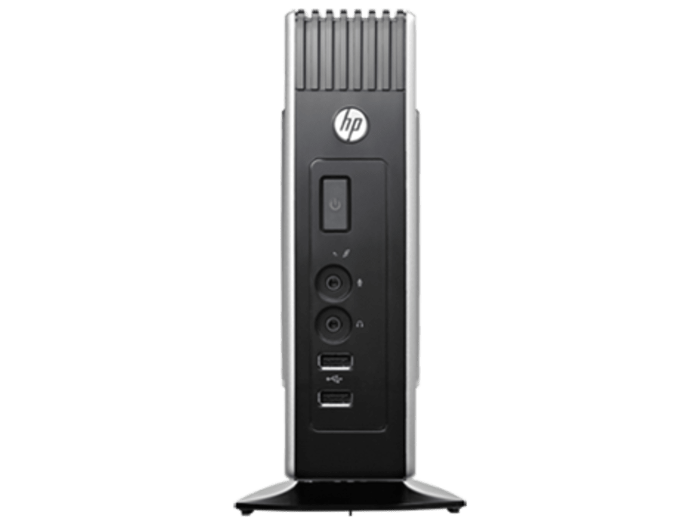 Hp thin client install android