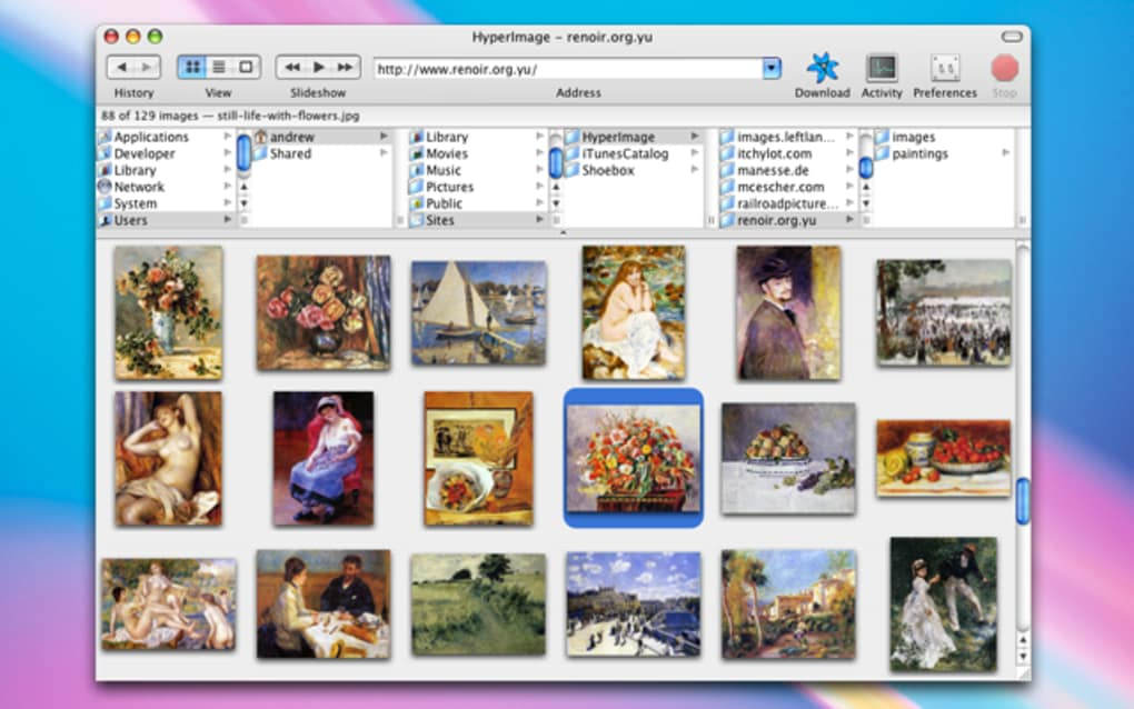 HyperImage for Mac - Download