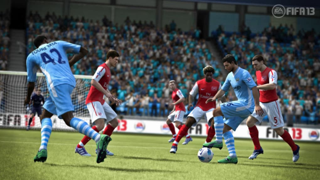FIFA 13 - Download