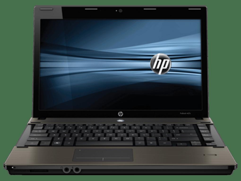 HP ProBook 4425s Notebook PC drivers - Download