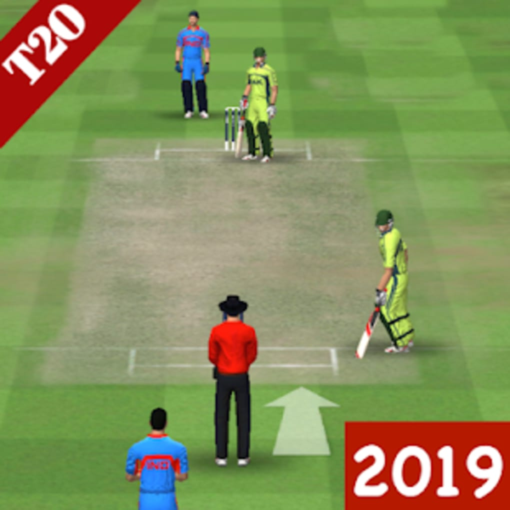 Cricket 2019 T20 World Cup Games Live Free for Android - Download