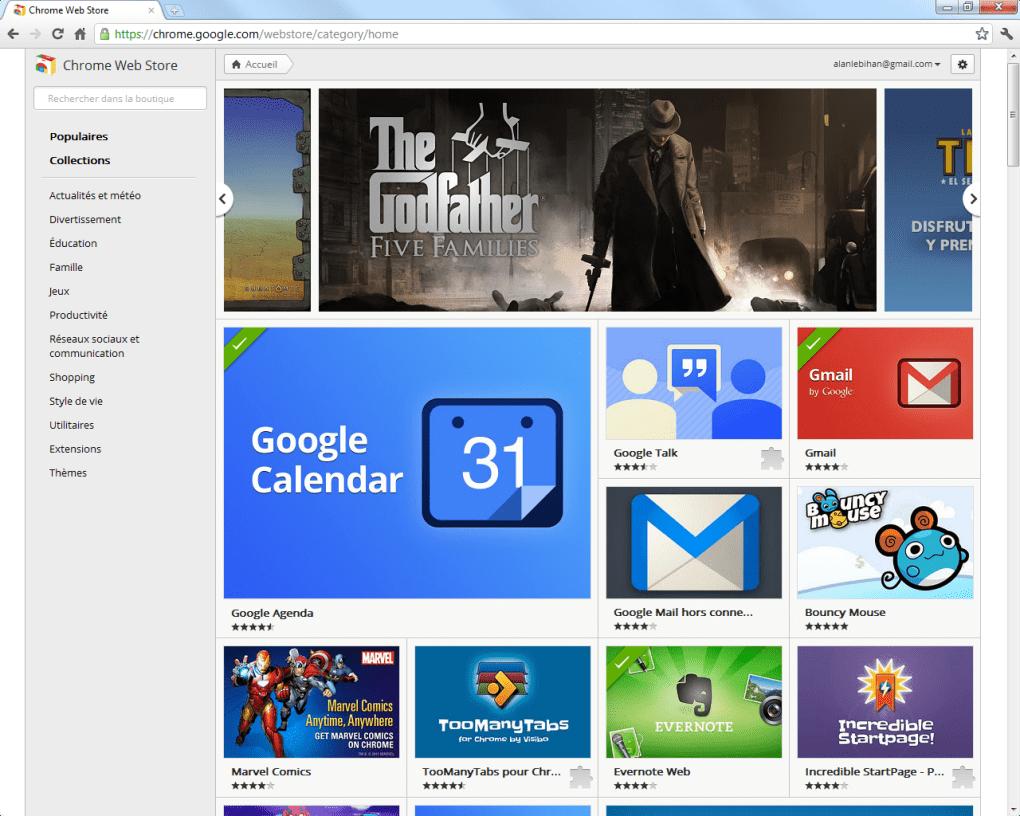 Télécharger google chrome for windows 8.1 64 bit softonic