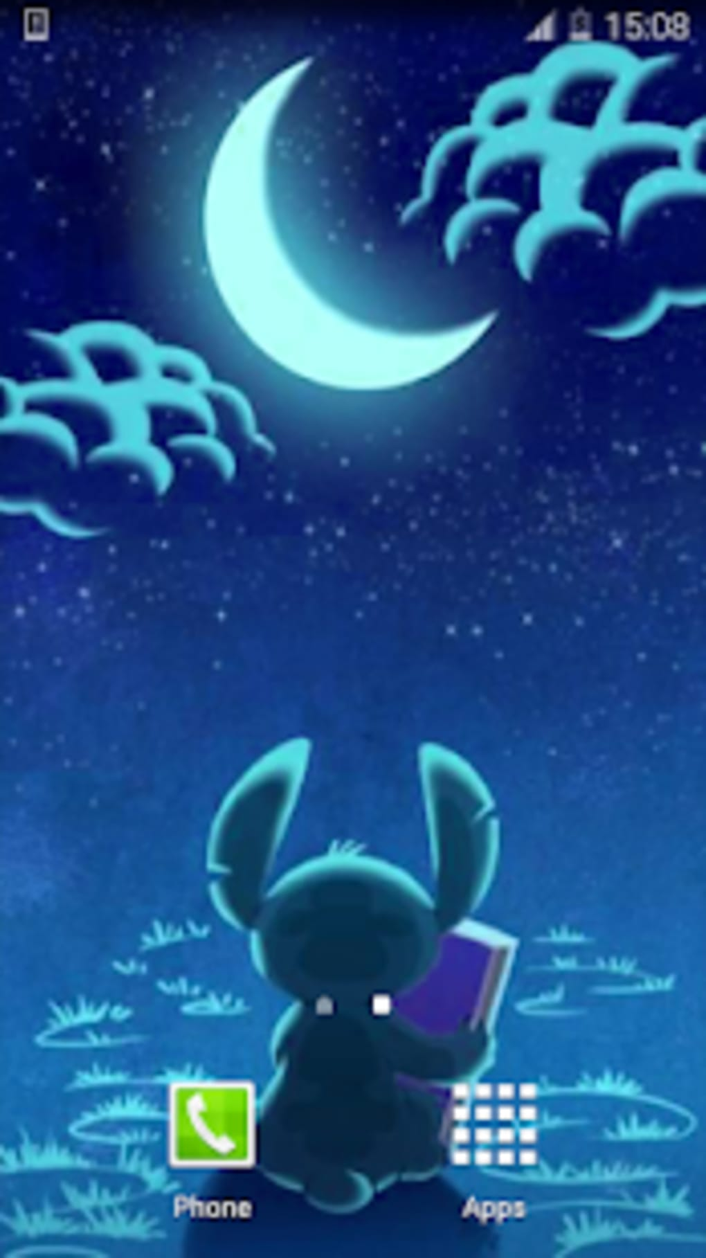 Stitch Wallpapers HD para Android - Descargar
