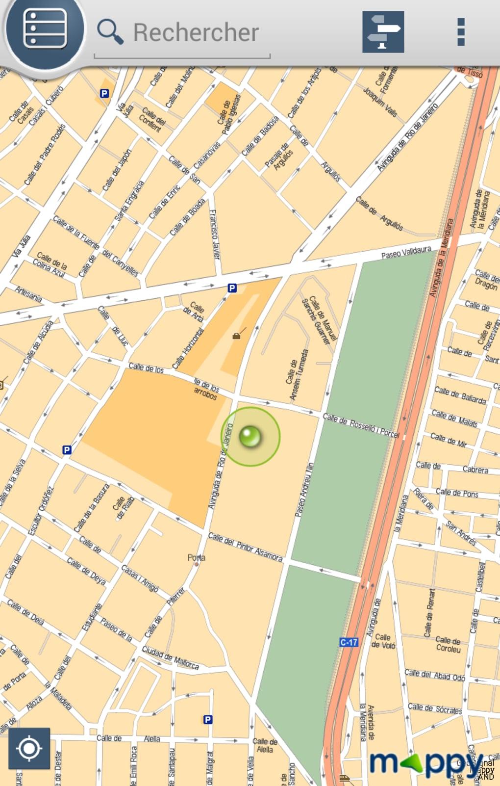 Top 5 des meilleures applications GPS hors-ligne | AndroidPIT
