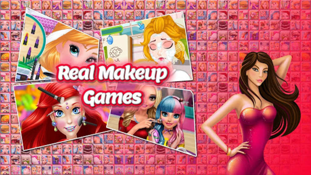 free android games for girls