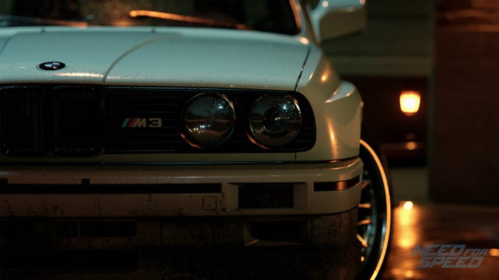 Need for Speed - Download