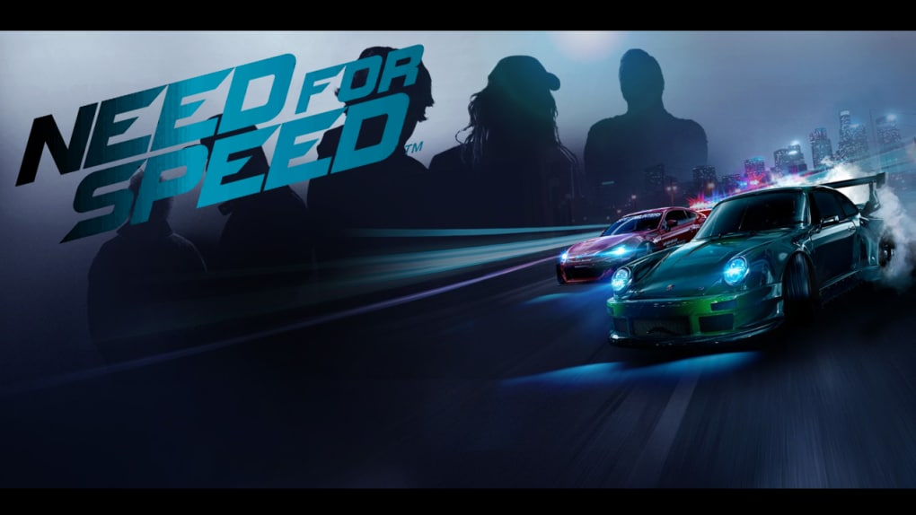 Need For Speed Descargar