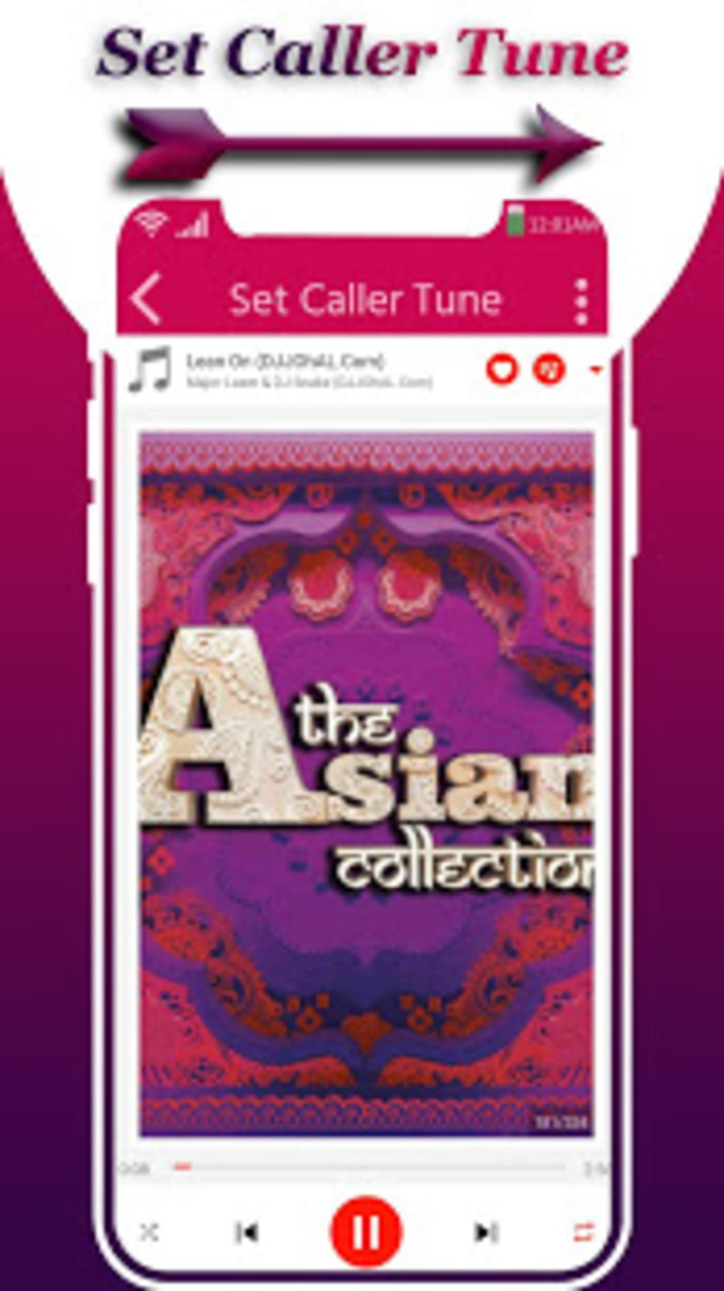 Set Caller Tune - New Ringtone 2019 for Android - Download