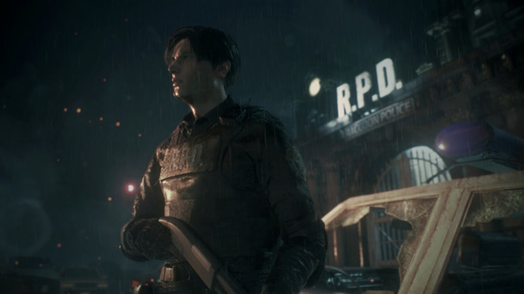 Resident Evil 2: / BIOHAZARD RE:2 - Download
