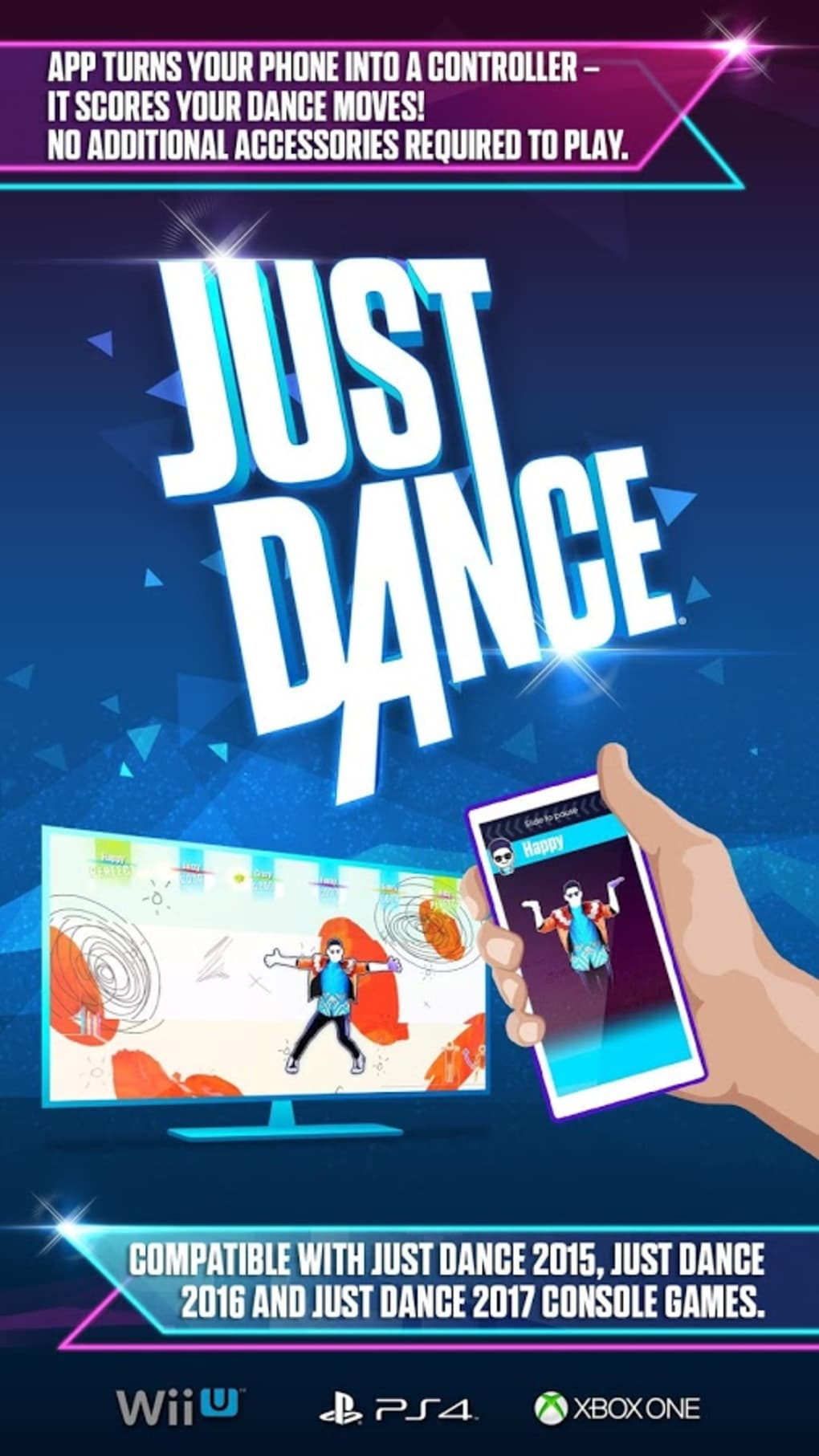 Just Dance Controller for Android - Download