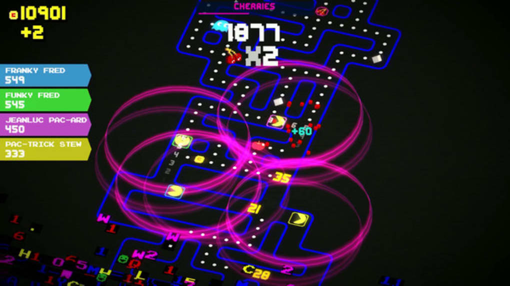 pacman game free download full version for windows xp