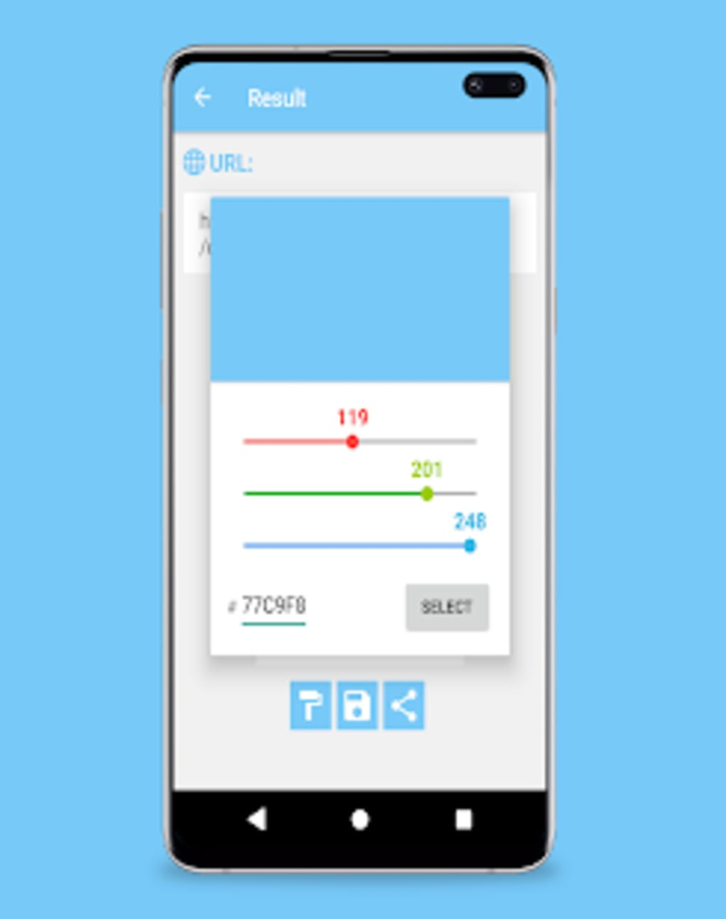 Smart Scanner - Free QR Barcode Scanner for Android - Download