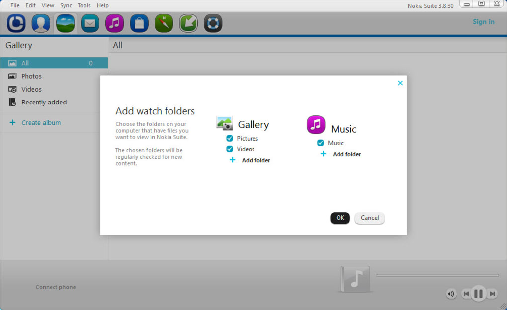download nokia ovi suite for mac os