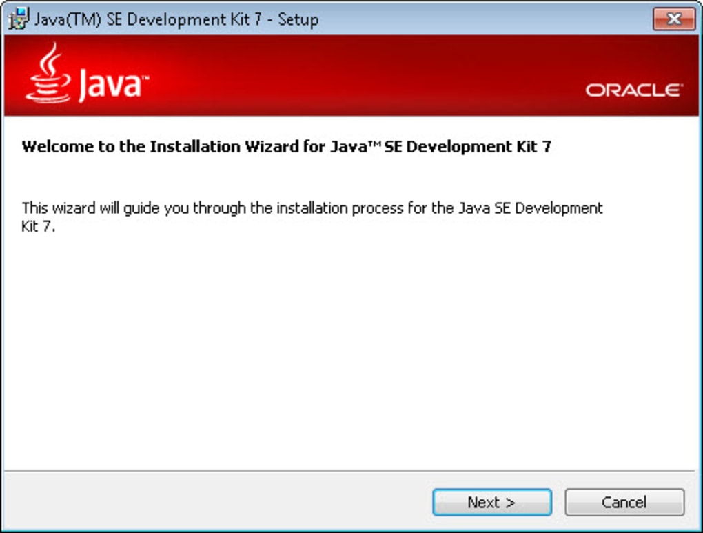 java 1.7 free download for windows 7 64 bit