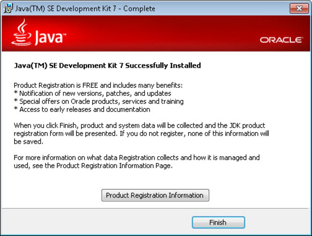 java latest version 64 bit