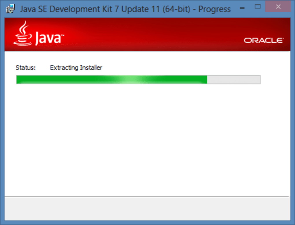 Java runtime environment 64 bit gratuit télécharger
