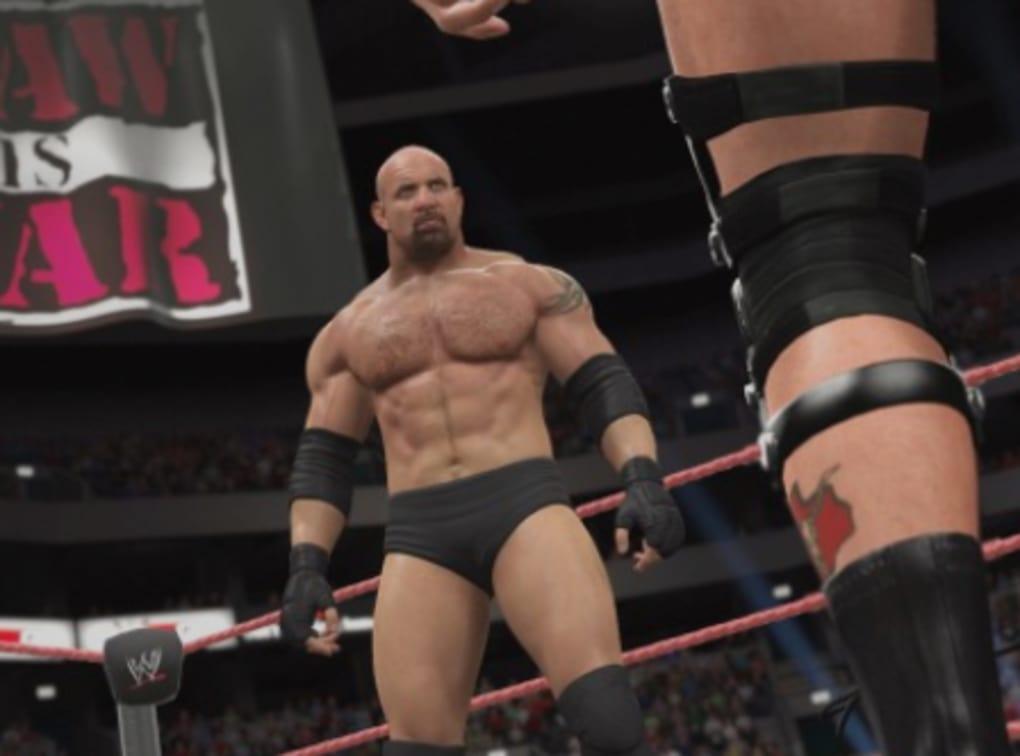 WWE 2K17 - Descargar
