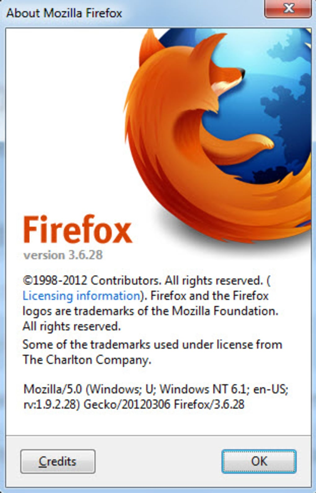 Mozilla Firefox 3 - Download