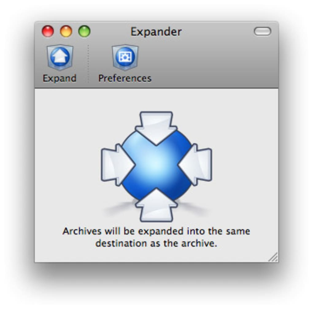 stuffit expander mac