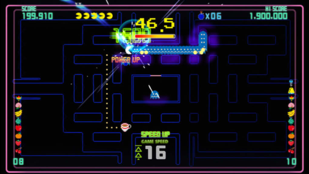 Pac man championship edition dx download - Dx images download ...