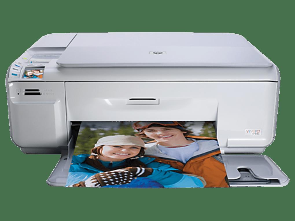 HP PHOTOSMART C4780 TÉLÉCHARGER