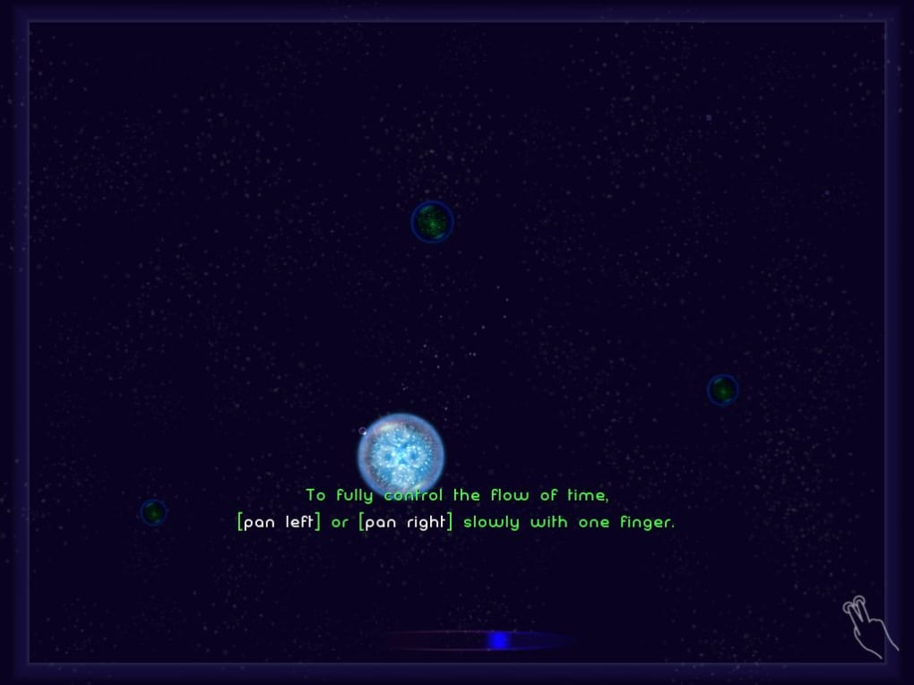 Osmos for iPhone - Download