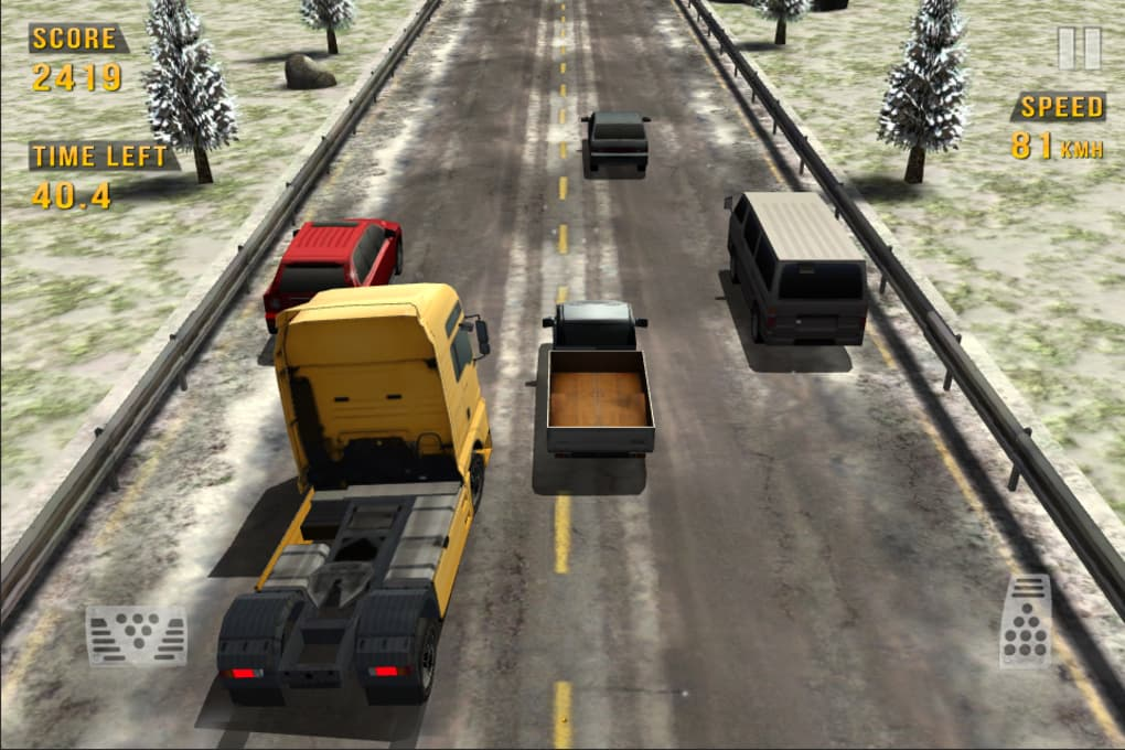 traffic rider game free download for pc windows 7
