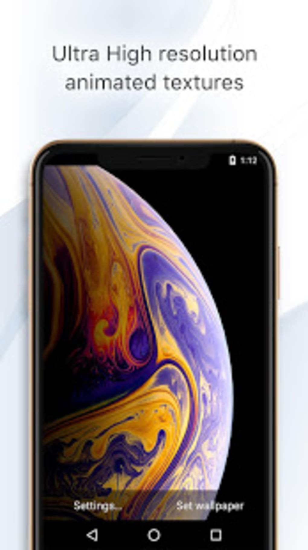 Planet Xs Animated 3d Live Wallpaper For Phone For Android