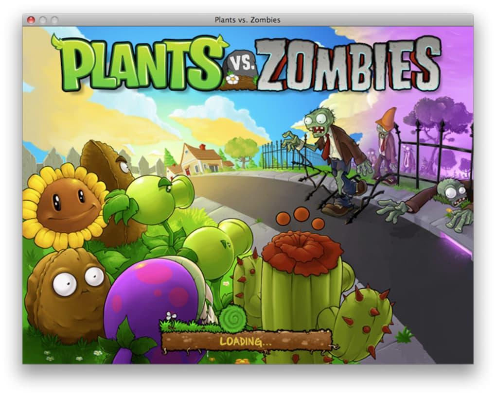 Plants vs zombies for mac plants vs zombies voltagebd Gallery