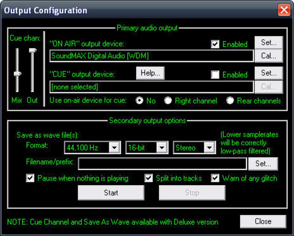 Ots CD Scratch 1200 - Download