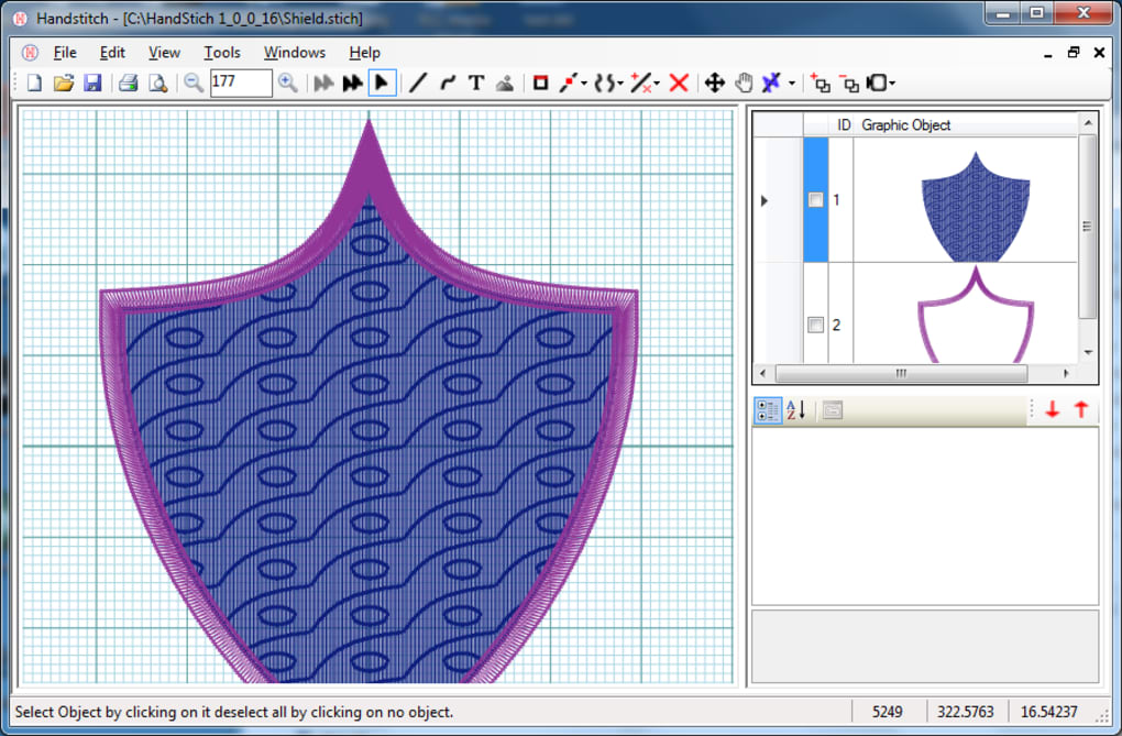 Embroideryware Download