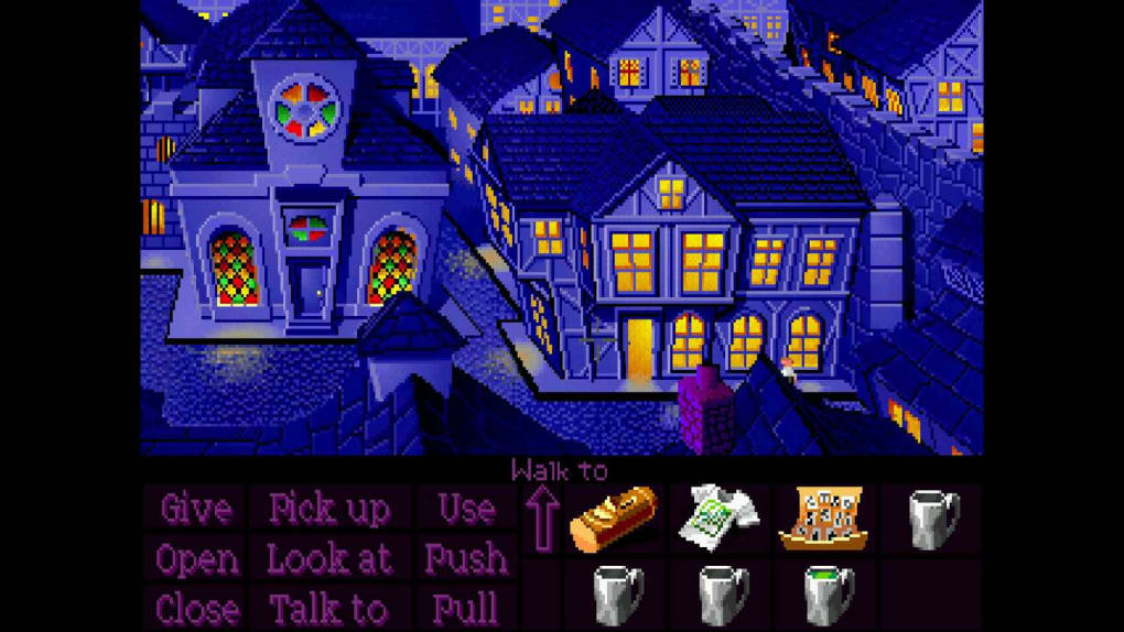 the curse of monkey island download android