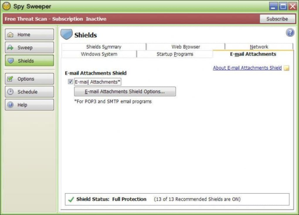 webroot spy sweeper gratuit
