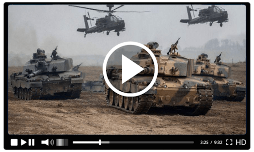 Pak Army Training Videos - Pak Army Songs 2019 for Android - Download