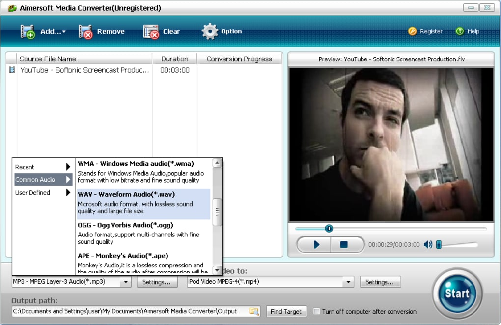 Buy Aimersoft Total Media Converter 2 Mac - Buy Cheap Discounted Computer Software.