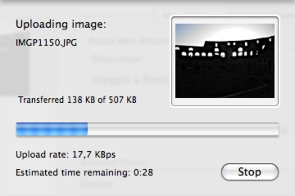 how to download picasa on mac