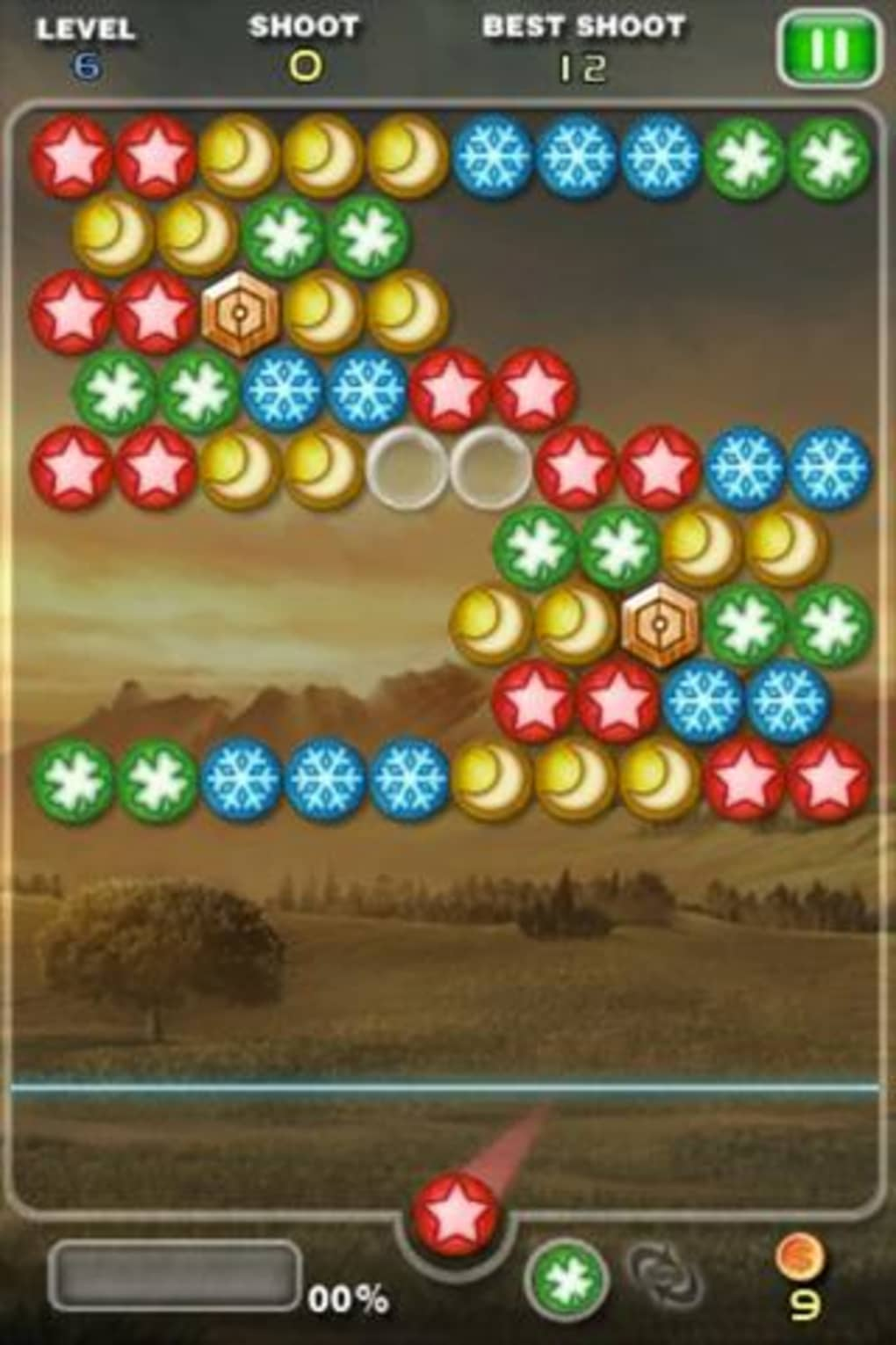 Bubble Shooter 47.0 APK