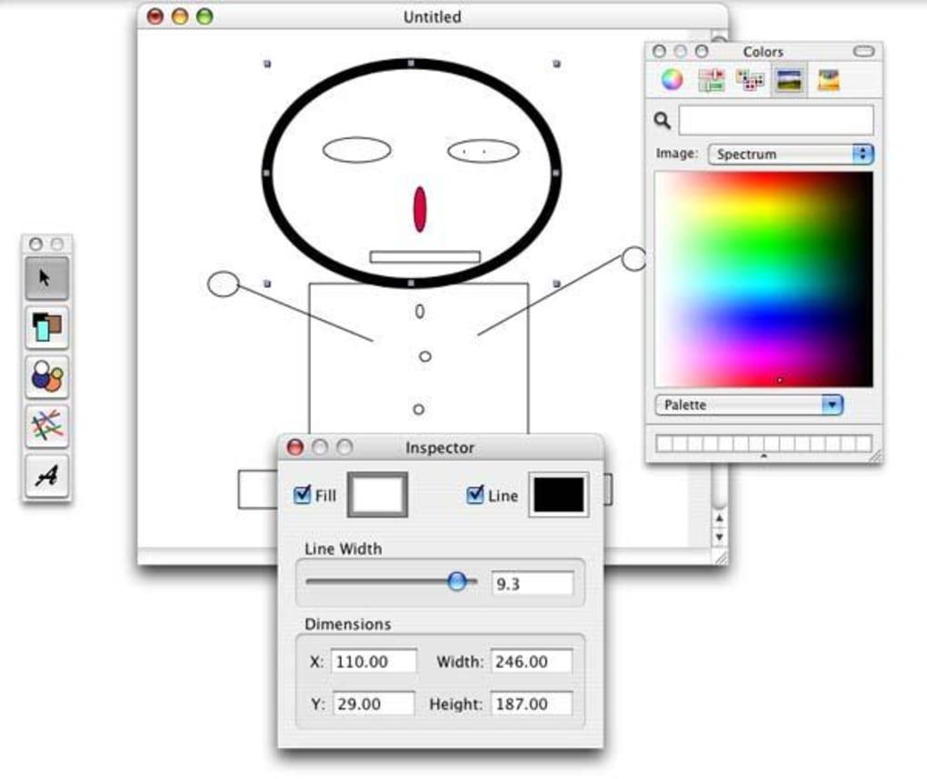 quicksketch f r mac download. Black Bedroom Furniture Sets. Home Design Ideas