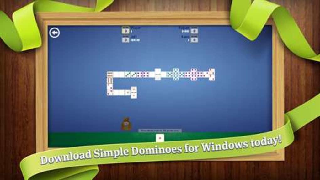 Dominoes Download