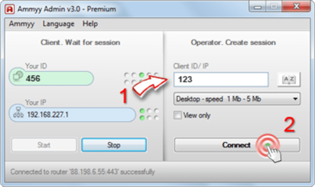 ammyy admin 3.5 gratuit