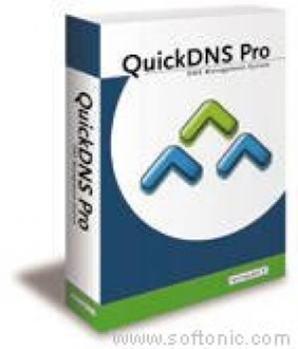 QuickDNS para Mac - Descargar