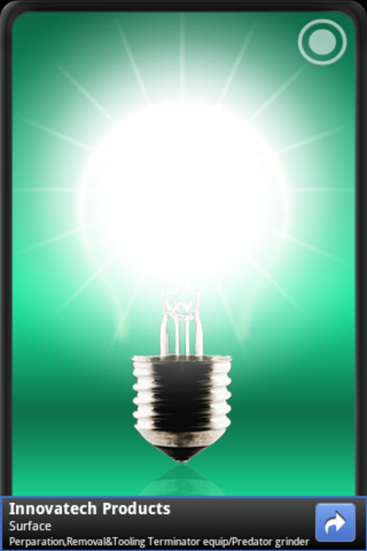 TINY TÉLÉCHARGER LAMPE GRATUIT POCHE DE FLASHLIGHT