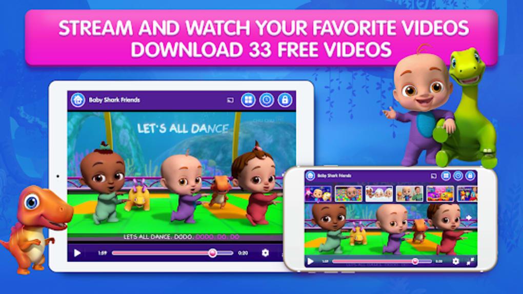 chuchu tv download