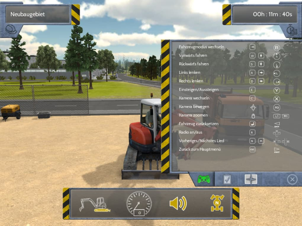 Construction Simulator for Mac - Download